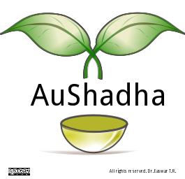 AuShadha Logo
